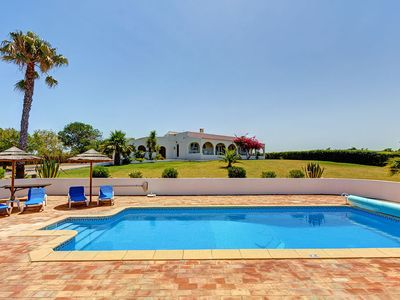 Photo for Luxury 4 bedroom private villa with pool & stunning views