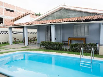 Photo for COZY HOUSE 200 METERS FROM THE CENTRINHO
