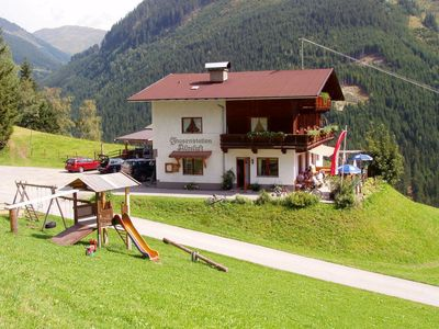 Photo for Apartment Jausenstation Almluft (SUZ274) in Stumm im Zillertal - 14 persons, 3 bedrooms