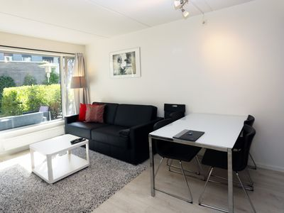 Photo for 1BR Apartment Vacation Rental in Oslo