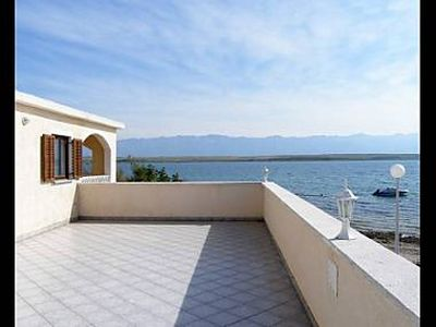 Photo for Apartment Stjepan  A1 prizemlje desno(2+2)  - Vir, Zadar riviera, Croatia