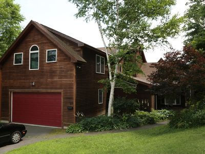 Photo for Great vacation home in Brattleboro, VT