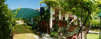 Photo for 3BR House Vacation Rental in Biograd na Moru