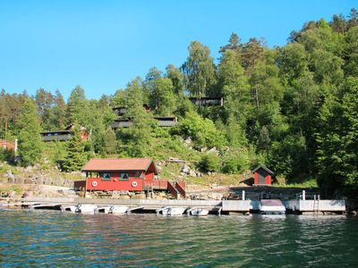 Photo for Vacation home Lyngdal  in Lyngdal, Southern Norway - 6 persons, 2 bedrooms