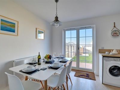Photo for Vacation home Fairfield in Wadebridge - Padstow - 6 persons, 3 bedrooms