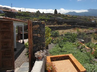 Photo for House with large terrace and cellar with spectacular views, WiFi