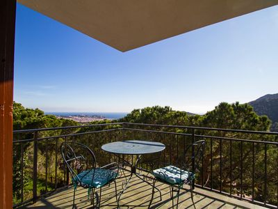 Photo for Club Villamar - Lovely house with private swimming pool and impressive view