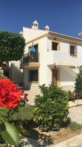 Photo for Holiday home 50 m from the beach