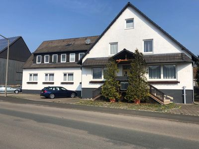 Photo for Nice guesthouse in Wolfhagen on the A44
