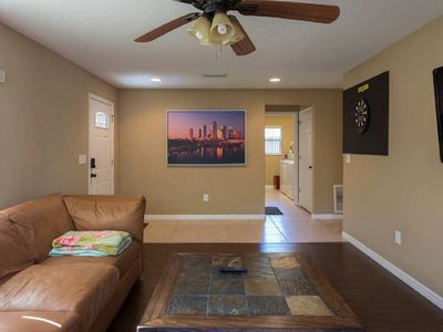 Photo for 3 Bed 2 Bath Downtown Tampa!