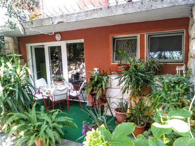 Photo for 2BR Apartment Vacation Rental in Riviera Makarska, Riviera Makarska