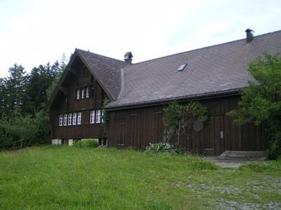 Photo for 3BR House Vacation Rental in Walzenhausen, Appenzell Ausserrhoden