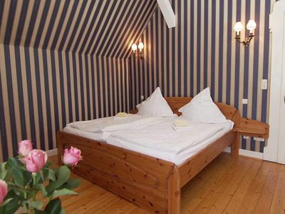 Photo for Double room incl. Breakfast - Guesthouse Musmann