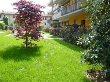Bergamo: Apartment/ flat - BergamoHouse with garden