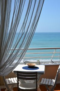 Photo for Holiday apartment Ventimiglia for 1 - 4 persons with 1 bedroom - Holiday apartment