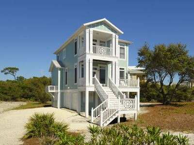 Photo for Kiva Dunes House Near Beach - Nationally Recognized Resort