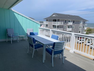 Photo for 3 Bedroom / 2 bathroom Ocean View Condo