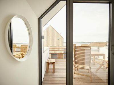 Photo for Beachresort mit Meerblick: The Villas Fehmarn - Azure I