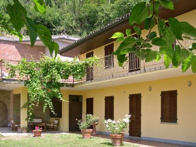 Photo for Vacation home Cascina Calore (AST242) in Asti - 4 persons, 3 bedrooms