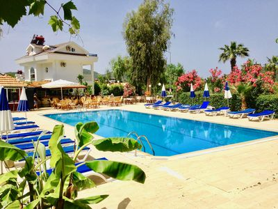 Photo for 1BR Apartment Vacation Rental in fethiye, mugla
