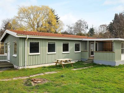 Photo for 8 person holiday home in Stege