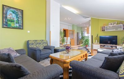 Photo for Apartment in Pula with Internet, Air conditioning, Parking, Terrace (316993)