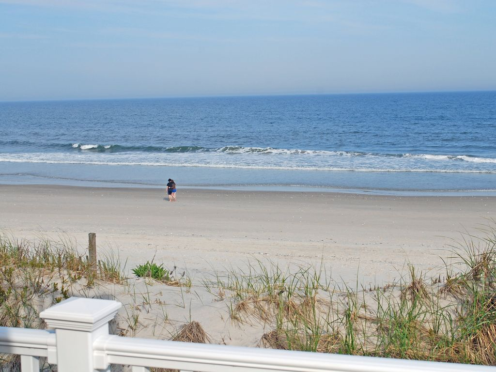 Long Beach Island Shore House Rentals