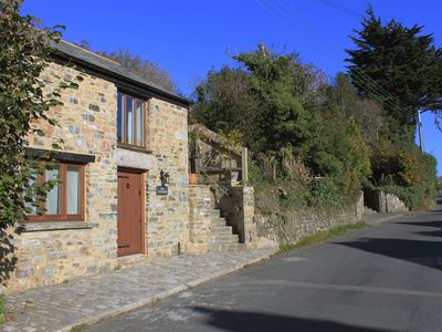 Photo for LOT COTTAGE, pet friendly, with open fire in Lydford, Ref 975729