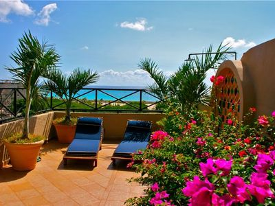 Your private roof top Paradise