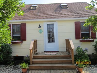 Photo for 2BR House Vacation Rental in Long Beach Township, New Jersey