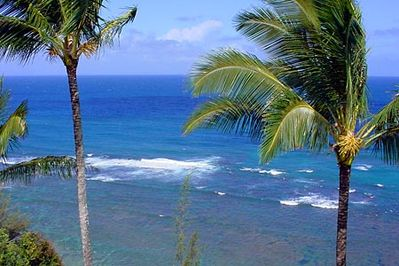 Princeville-Vacations SeaLodge A7