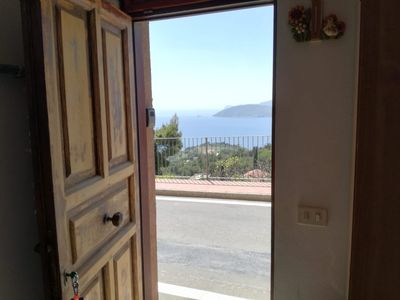 Photo for 1BR Apartment Vacation Rental in Capoliveri, Toscana
