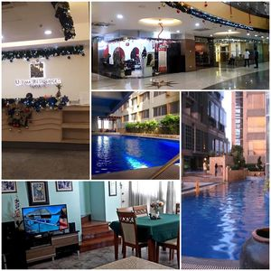 Photo for 2 BR 2B 80sqm Condo @Center of Cebu City!! OFFERING LOWEST PRICE!