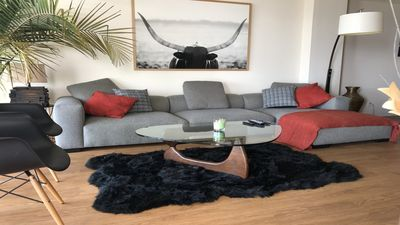 Photo for En-Vogue Penthouse Panoramic Views of Venice Beach and Santa Monica