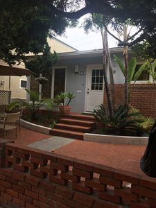 South Mission Beach Vacation Summer Rental/9 month rental Sept-May