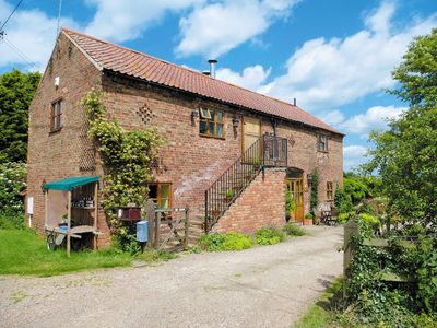 Photo for 2 bedroom property in All Nottinghamshire. Pet friendly.