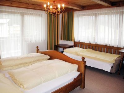 Photo for Apartment Obingerhäusl (KMS200) in Kramsach - 5 persons, 2 bedrooms