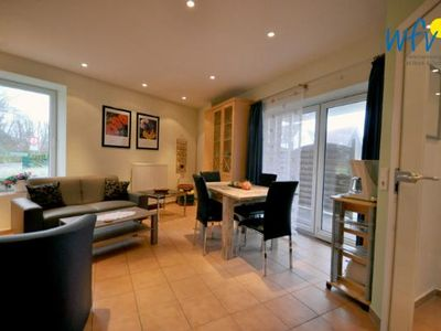 Photo for Fresh North Sea air you get included here! This modern apartment on