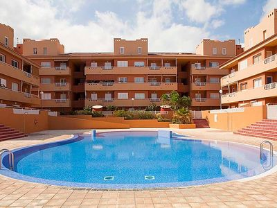 Photo for Apartment La Gomera in Tenerife/Güimar - 4 persons, 1 bedrooms