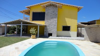 Photo for EXCELLENT PROPERTY! CLOSED CONDOMINIUM - ARRAIAL - MONTE ALTO - SPECIAL COVERS