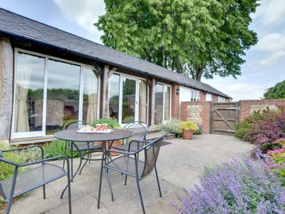 Photo for Vacation home Lime Trees in Maidstone - 4 persons, 2 bedrooms