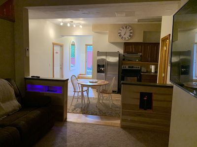 Photo for Spacious Fully equipped and updated 1 BR Apt No Cleaning Fees