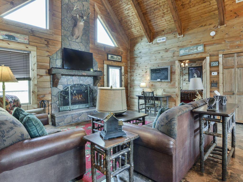 Uncle Buck S Lodge Has Your Family Getaway Covered