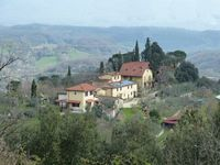 Marta and Her Family Provided a 5 Star Tuscan Experience