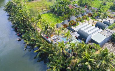 Photo for 1BR Bungalow Vacation Rental in Hoi An, Quang Nam