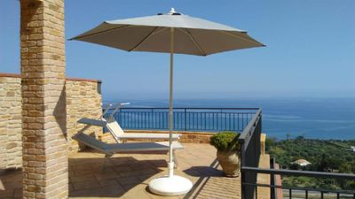 Photo for Holiday house Cefalù for 4 - 8 persons with 3 bedrooms - Holiday house