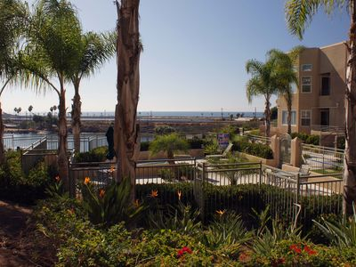 OCEAN VIEW. LRG LUXURY REMODEL BY LAGOON & SPA  75 HDTV QUIETER LOCATION