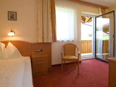 Photo for Single room with shower, WC - Traunstein, Gasthaus Landhotel