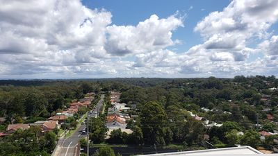 Photo for Unbeatable views new reno close to station and shops