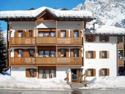 Photo for Apartment Residence Hermine I (BOC302) in Borca di Cadore - 4 persons, 1 bedrooms
